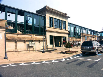 Rail Service Fredericksburg Va Official Website