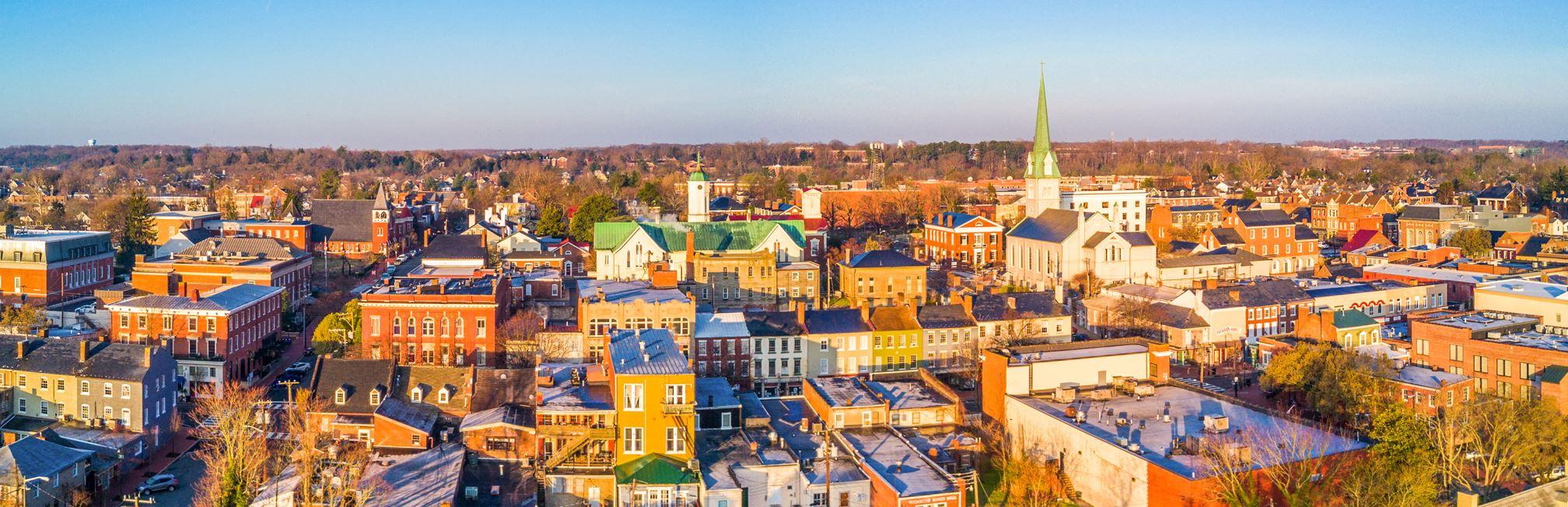 Fredericksburg, VA - Official Website | Official Website