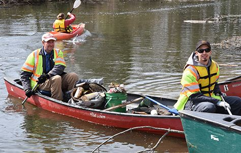 City Team-Canal-Cleanup