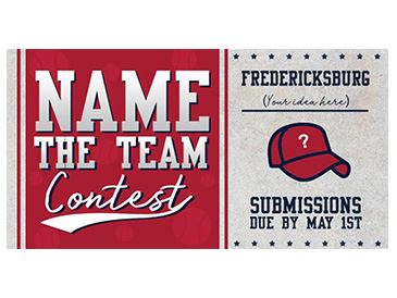 name-the-team-contest