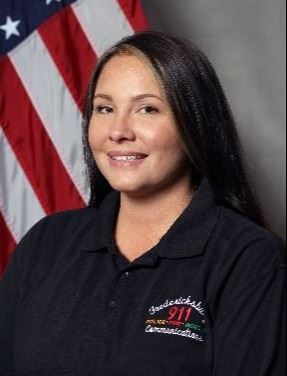 Communications Supervisor Michelle Lambert