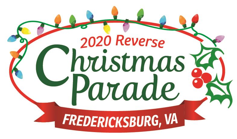 Fred Christmas Parade Logo