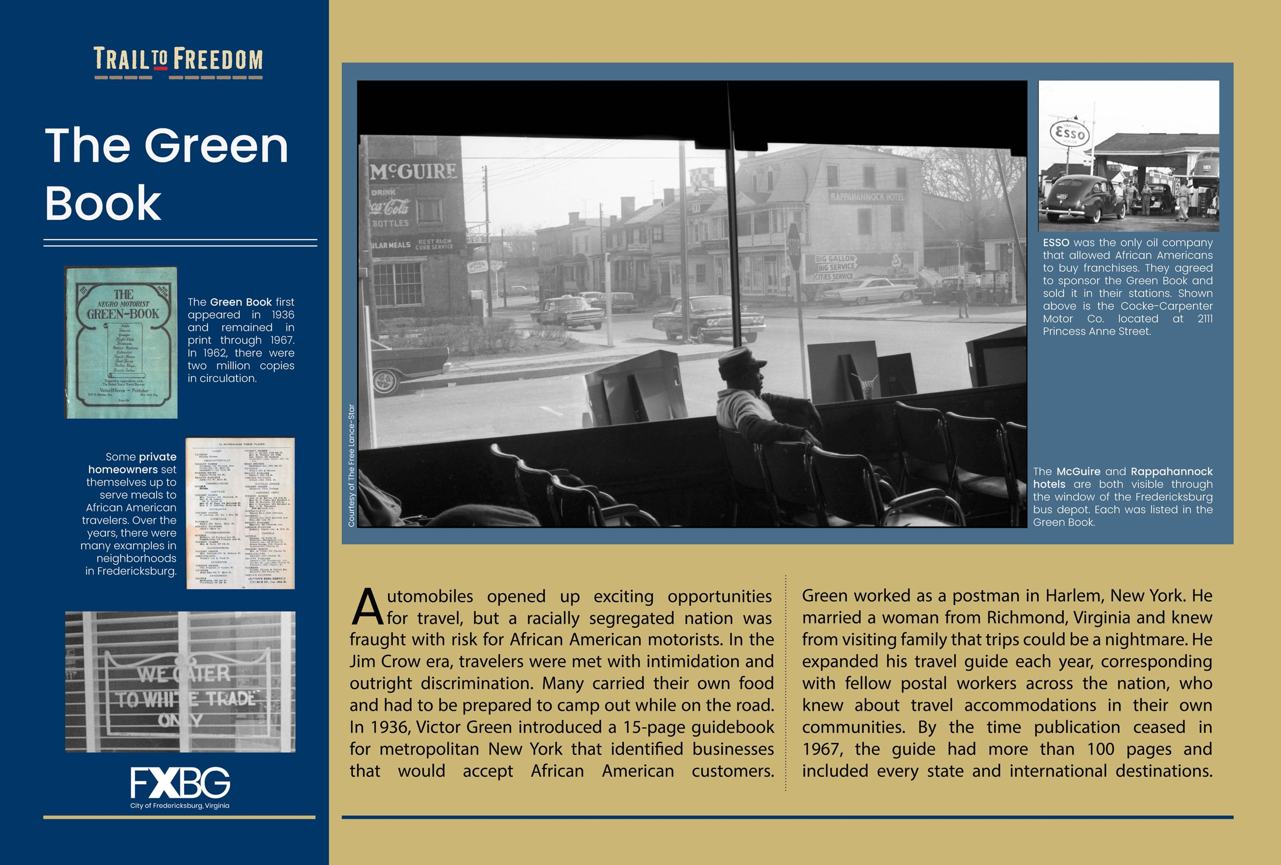 Fxbg_Wayside_Exhibit_Panel_GreenBook