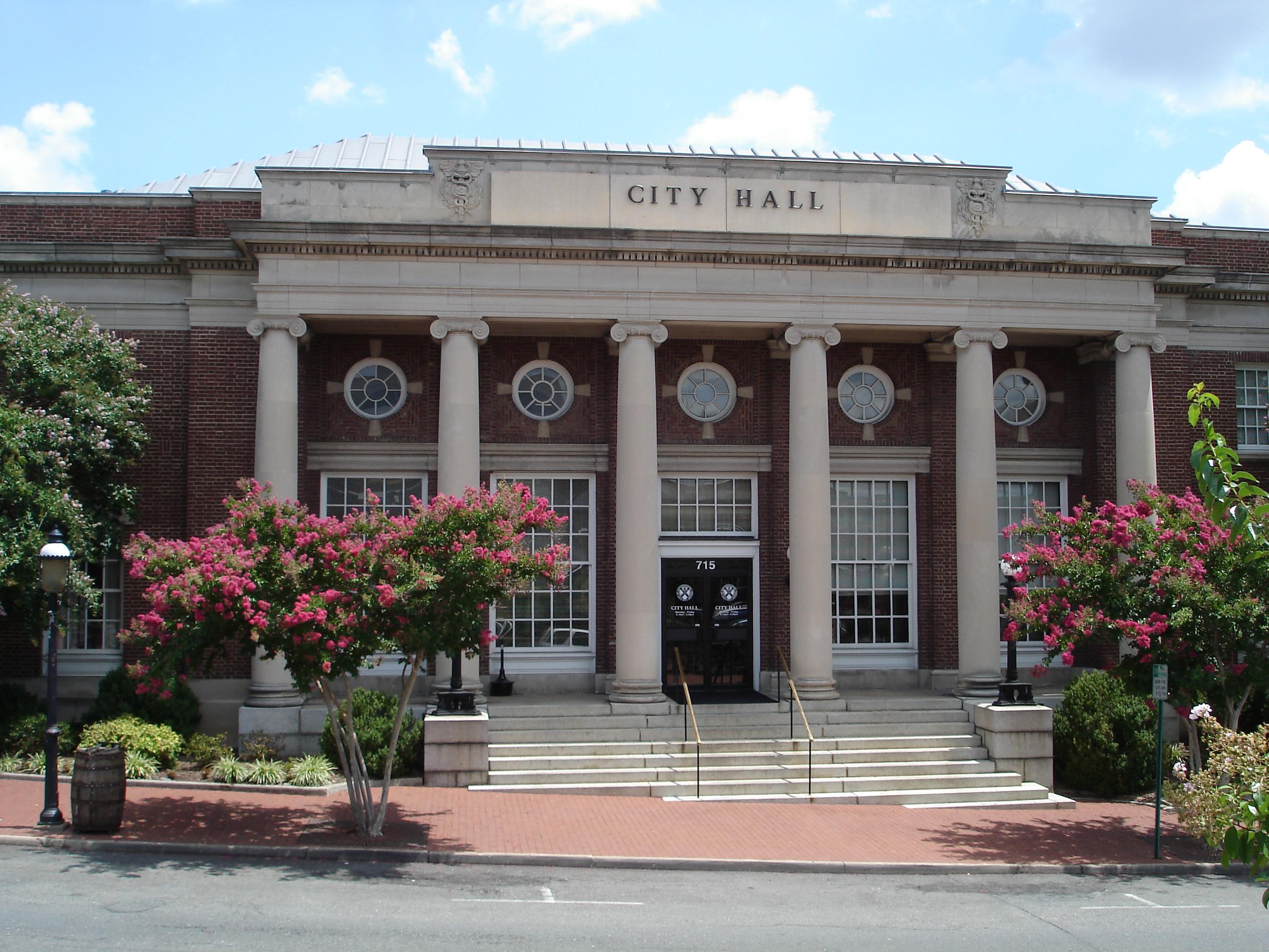 Fredericksburg, VA - Official Website